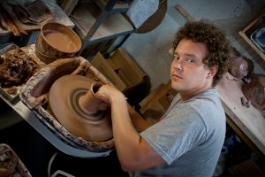 brandon schwartz - pottery, photography, design, teaching