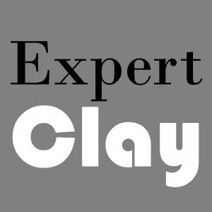 expert clay logo