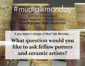 questions for potters and ceramic artists