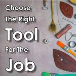 Use The Best Tool For the Job in the Pottery Studio