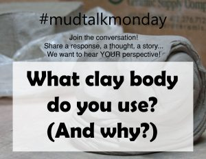 what clay body do you use?